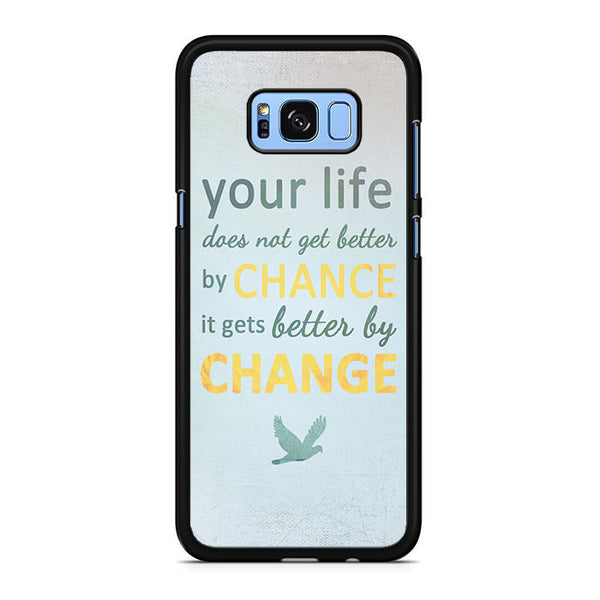 Your Life Samsung Galaxy S8 | S8 Plus Case
