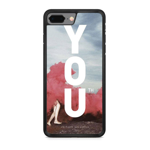 Youth iPhone 8 Plus Case