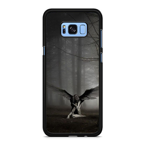 Youwall Angel Samsung Galaxy S8 | S8 Plus Case