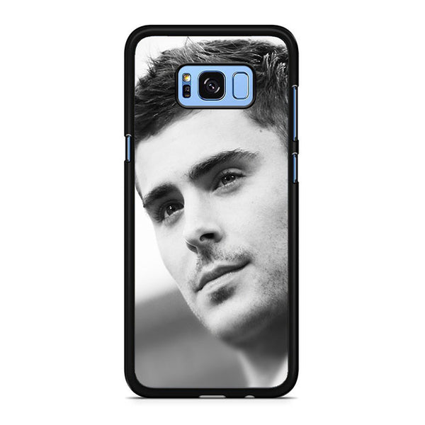 Zac Efron Face Samsung Galaxy S8 | S8 Plus Case