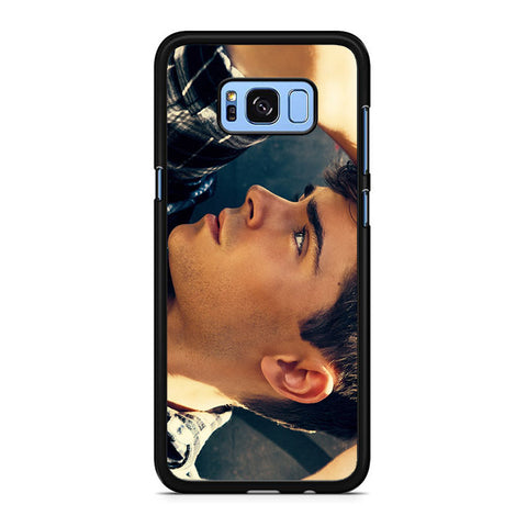 Zac Efron Flanel Samsung Galaxy S8 | S8 Plus Case