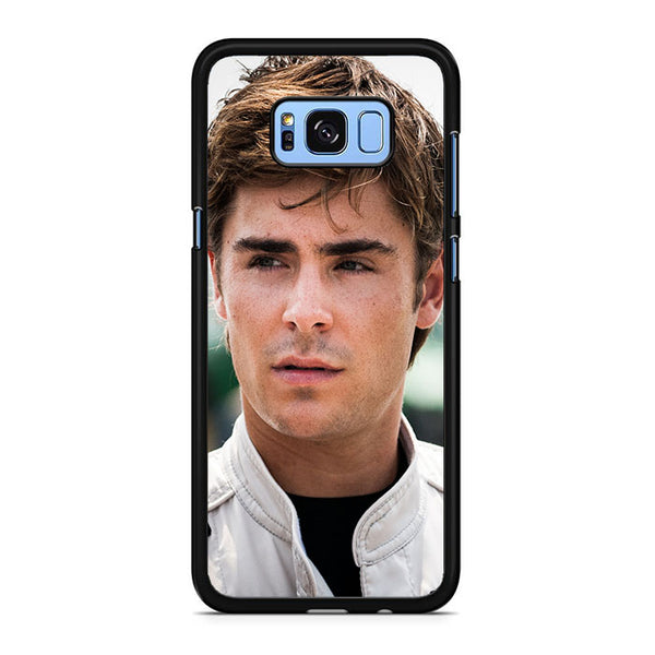 Zac Efron Serious Samsung Galaxy S8 | S8 Plus Case