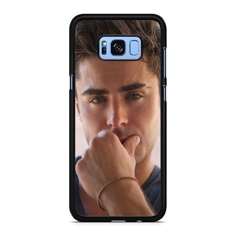 Zac Efron Tease Samsung Galaxy S8 | S8 Plus Case