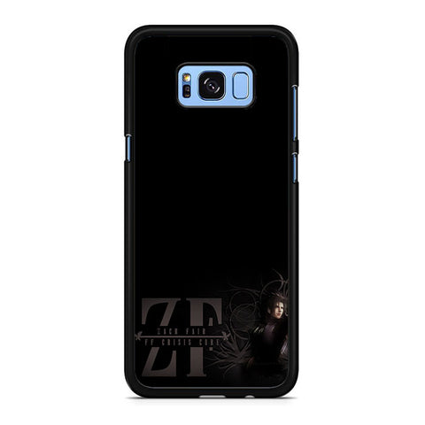 Zack Fair Core Samsung Galaxy S8 | S8 Plus Case