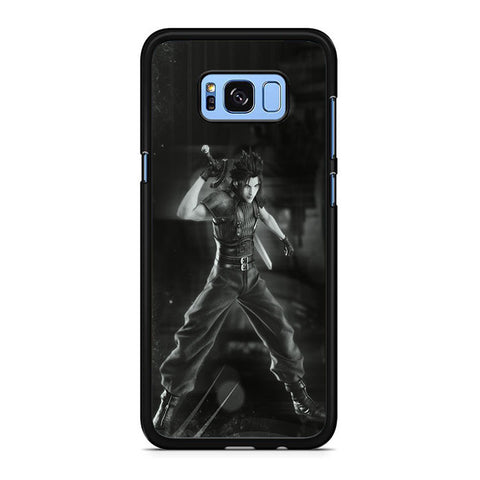 Zack Fair Fighting Samsung Galaxy S8 | S8 Plus Case