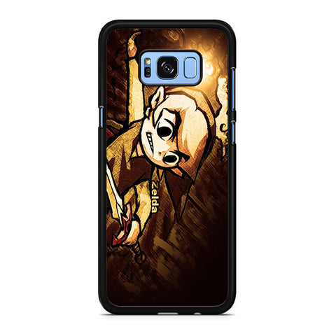 Zelda Cartoon Samsung Galaxy S8 | S8 Plus Case
