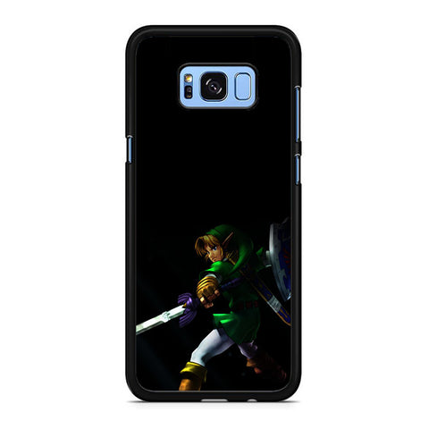 Zelda Fight Tonight Samsung Galaxy S8 | S8 Plus Case