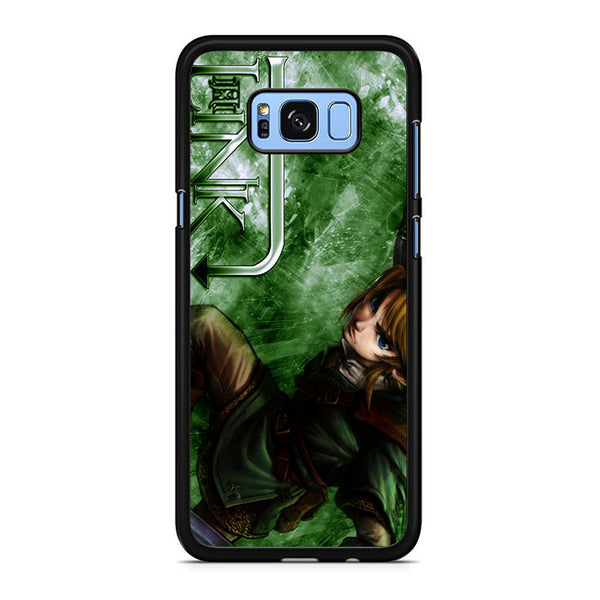 Zelda Link Samsung Galaxy S8 | S8 Plus Case