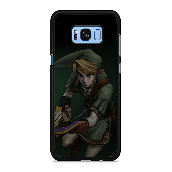 Zelda Torikun The Winner Samsung Galaxy S8 | S8 Plus Case