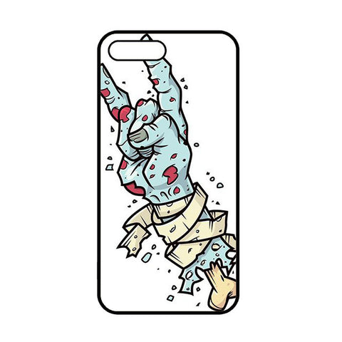 Zombie Hand iPhone 7 | 7 Plus Case