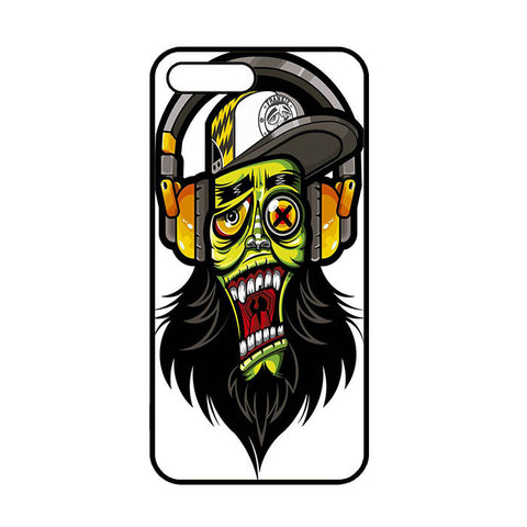 Zombie Hip Hop On Behance iPhone 7 | 7 Plus Case