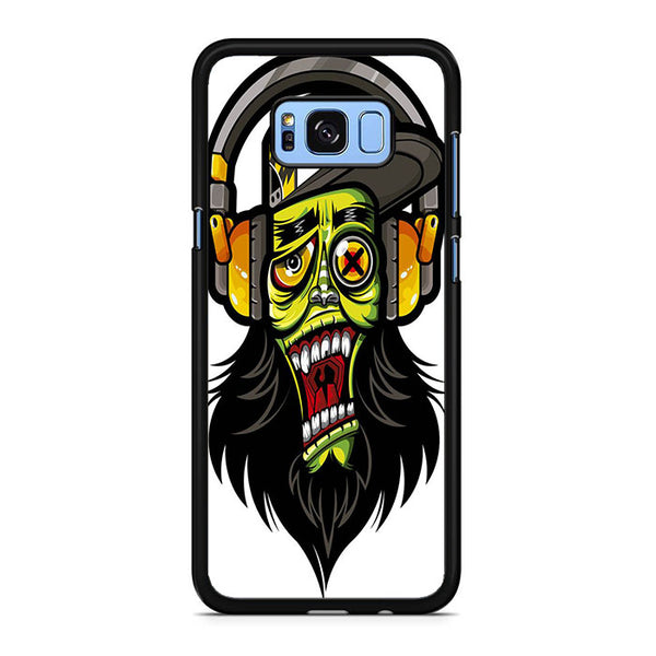 Zombie Hip Hop On Behance Samsung Galaxy S8 | S8 Plus Case