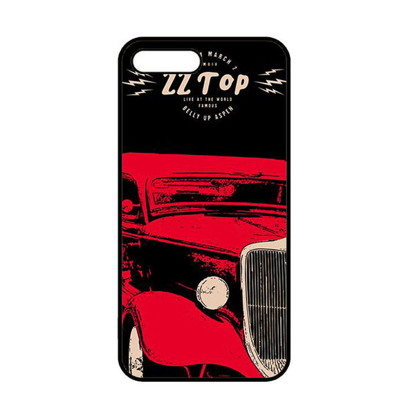 Zz Top iPhone 7 | 7 Plus Case