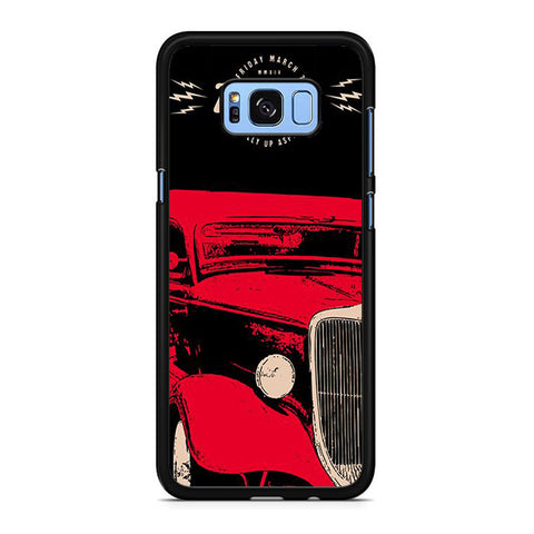 Zz Top Samsung Galaxy S8 | S8 Plus Case