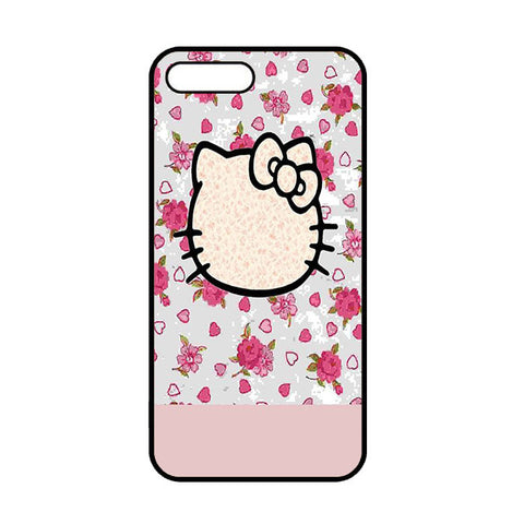 hello kitty cute iPhone 7 | 7 Plus Case