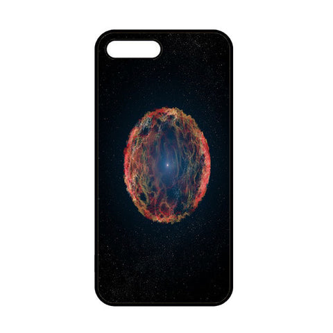 hubble Space Telescope Supernova iPhone 7 | 7 Plus Case