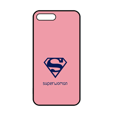 superwoman iPhone 7 | 7 Plus Case