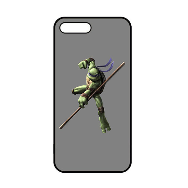 teenage Mutant Ninja Jump iPhone 7 | 7 Plus Case