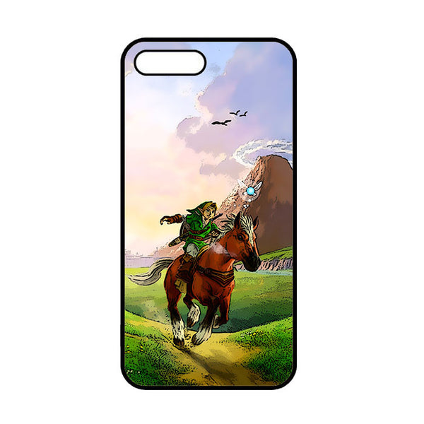zelda Ocarina Of Time iPhone 7 | 7 Plus Case