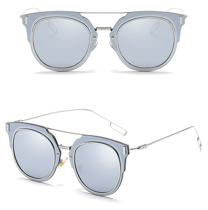 ISABELLA Sunglasses - We Heart Sunglasses