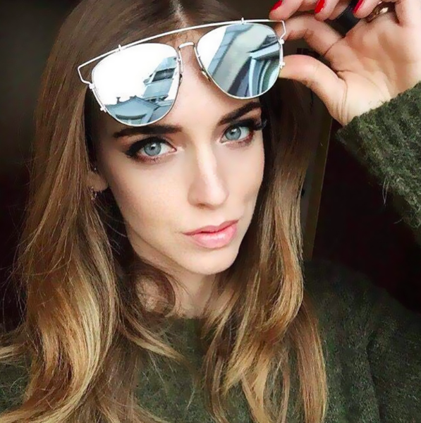 LUXE Sunglasses - We Heart Sunglasses
