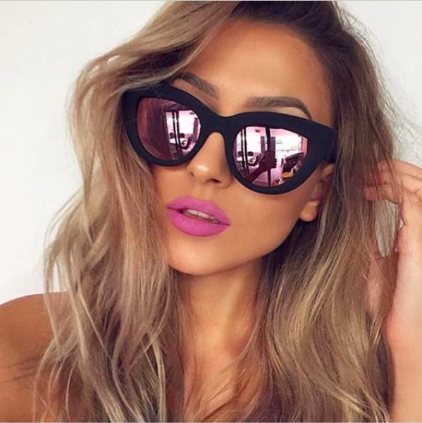 KARMEN Sunglasses - We Heart Sunglasses