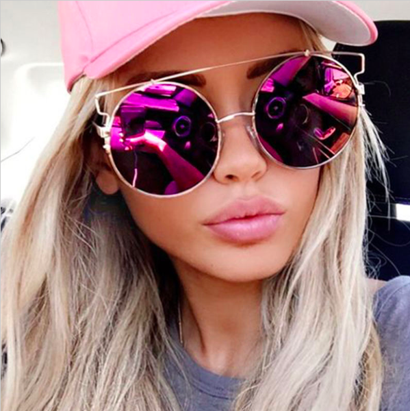 BAD GAL Sunglasses - We Heart Sunglasses