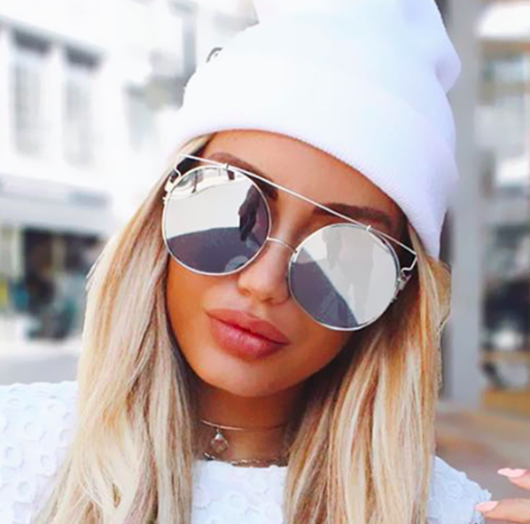 REEZY Sunglasses - We Heart Sunglasses