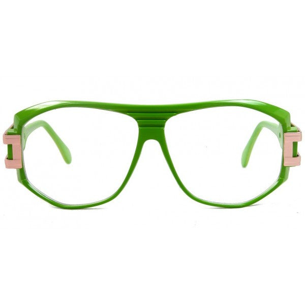 Cazal DMC Style Clear Glasses - We Heart Sunglasses