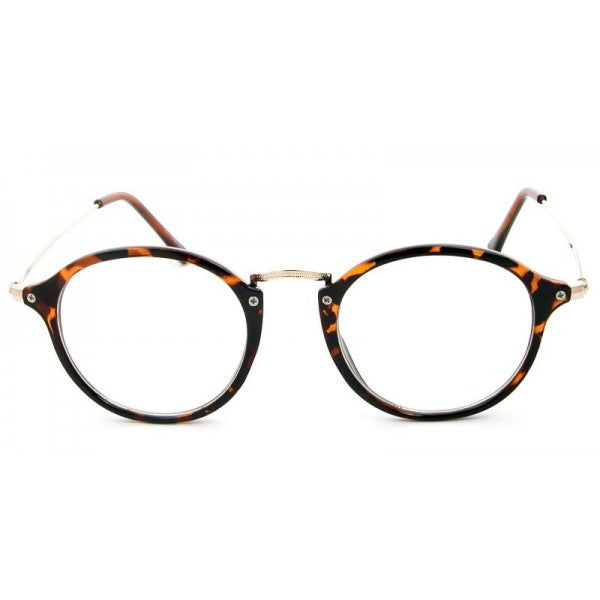 Vinci Retro Mode Eyeglasses - We Heart Sunglasses