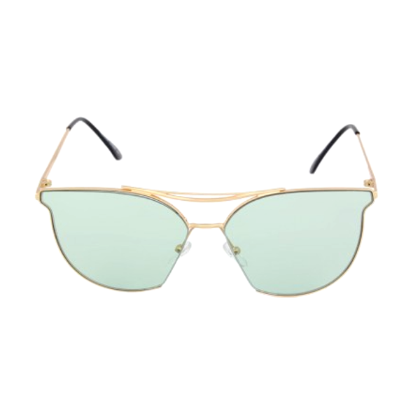 Colored Vantage Cat Eye Sunglasses