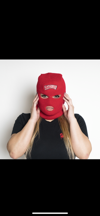 Ski Masks Now Available!
