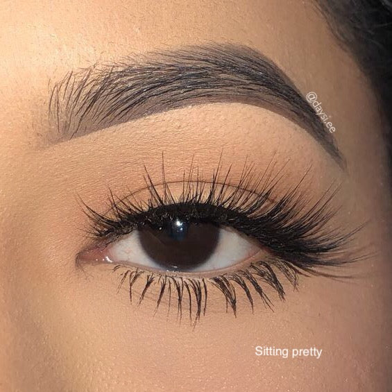Faux Mink Beginner Lash Sitting Pretty