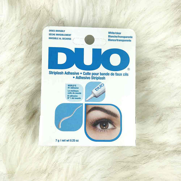 Duo Clear .25 OZ