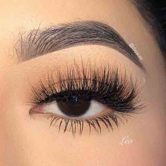 Full Volume Lashes