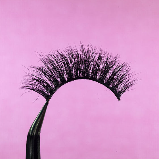New Love - Mink Eyelashes