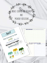 Teacher Planner Personalized
