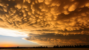 This will make you see thunderstorms in a whole new way