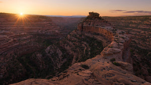 Our National Monuments need your help.