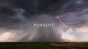 In pursuit of storms