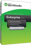 QuickBooks Enterprise 2018 Gold