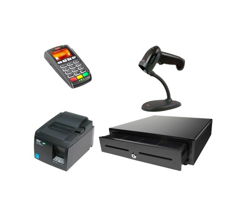 Point of Sale - EMV Bundle