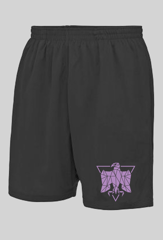 Gym Shorts (FINAL STOCK! S and L only)
