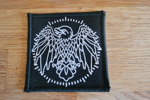 PROGRESS Patch - Graphic Eagle