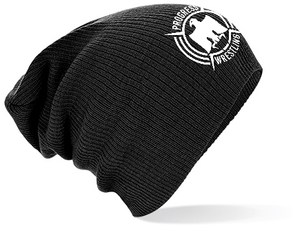 Beanie - Slouch Style