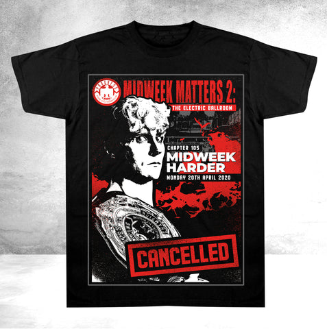"""Cancelled"" Collection: Midweek Matters 2 (FINAL STOCK! S only)"