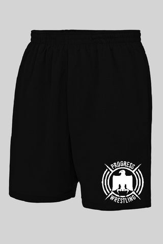 Gym Shorts - Spike Logo