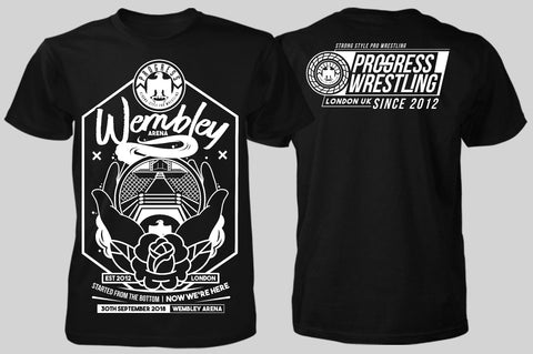 Wembley Dreamscape Shirt