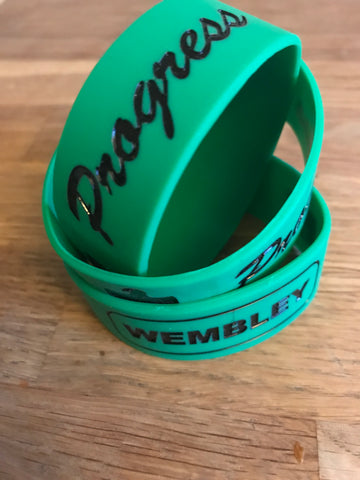 Wristbands - Wembley (Pair)