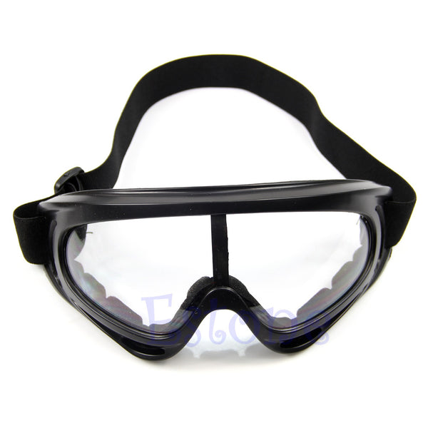 HOT Motorcycle Dustproof Ski Snowboard Sunglasses